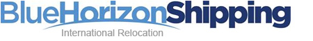 Blue Horizon Shipping & International Relocation Services