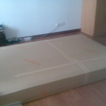 Mattress Packing